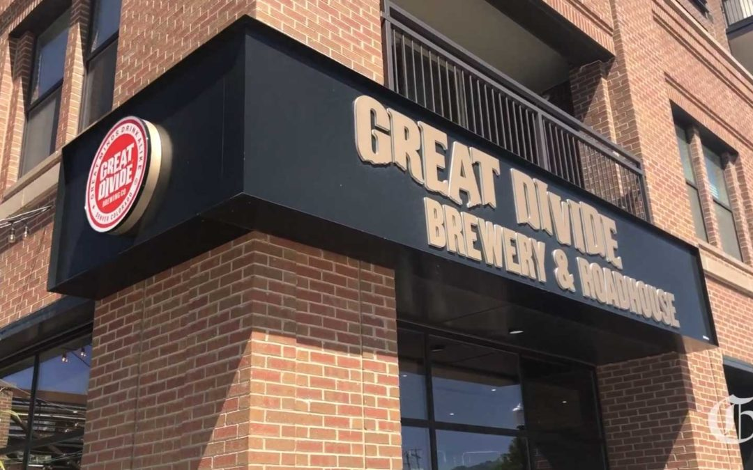 VIDEO | Table Talk: Great Divide Brewery & Roadhouse