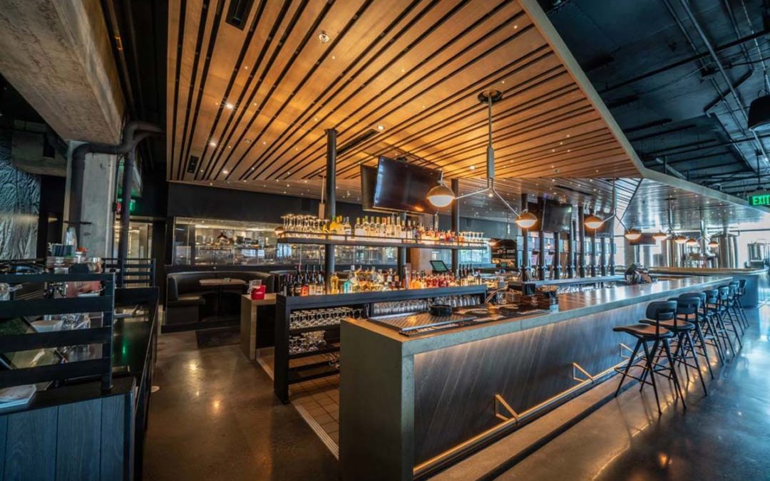 VIBE CONCEPTS GOESCRAFTY: HOSPITALITY GROUP WILL OPEN GREAT DIVIDE BREWERY & ROADHOUSE IN SPRING 2020